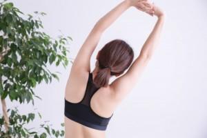 エクササイズ 腰痛